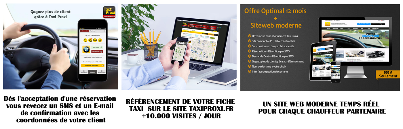 Application iphone ipad et android taxi proxi - Bnp service client non surtaxe ...